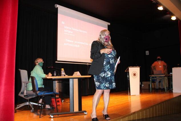 Imagen: VII Seminario de Estudiantes de UNED Dénia