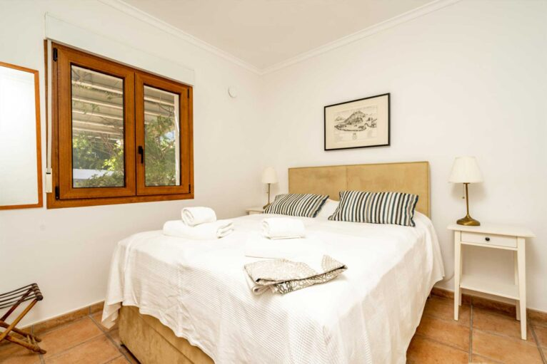 Alquiler de casas vacacionales Denia - Quality Rent a Villa