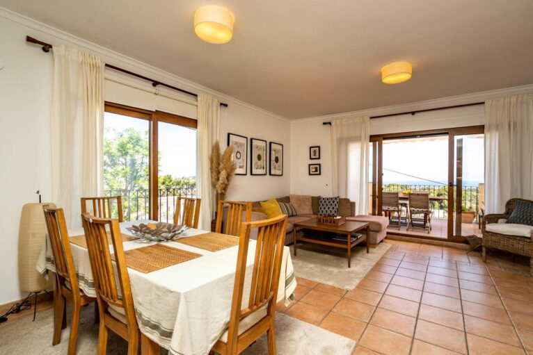 Alquiler vacacional casa Denia - Quality Rent a Villa
