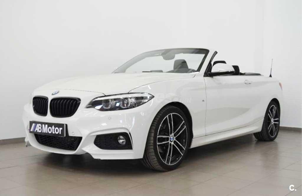 BMW Serie 2 AB Motor
