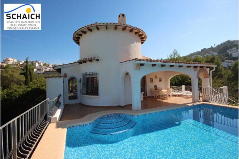 Casa con piscina de Stella Inmobiliaria