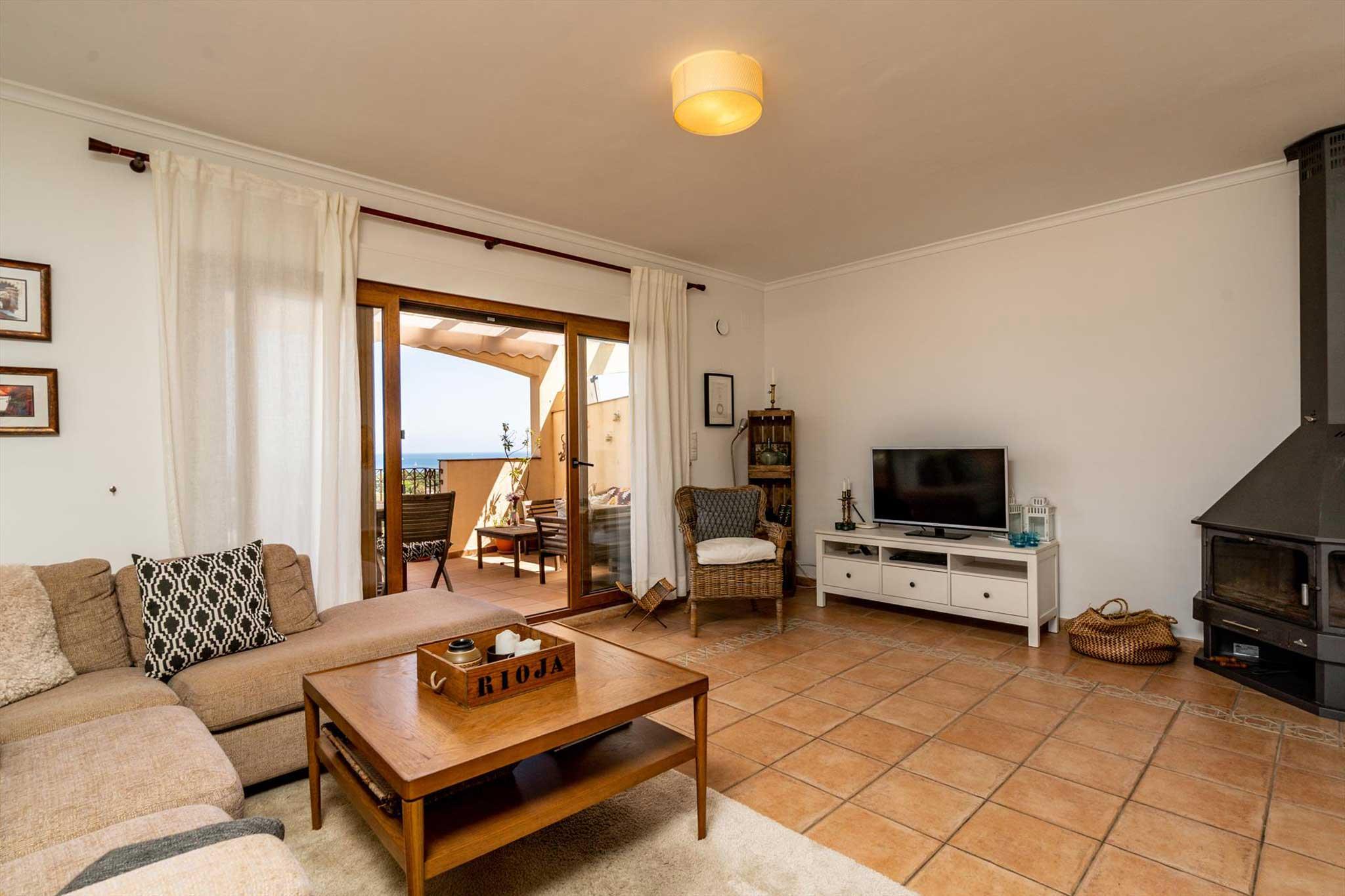 Casa con piscina Denia – Quality Rent a Villa