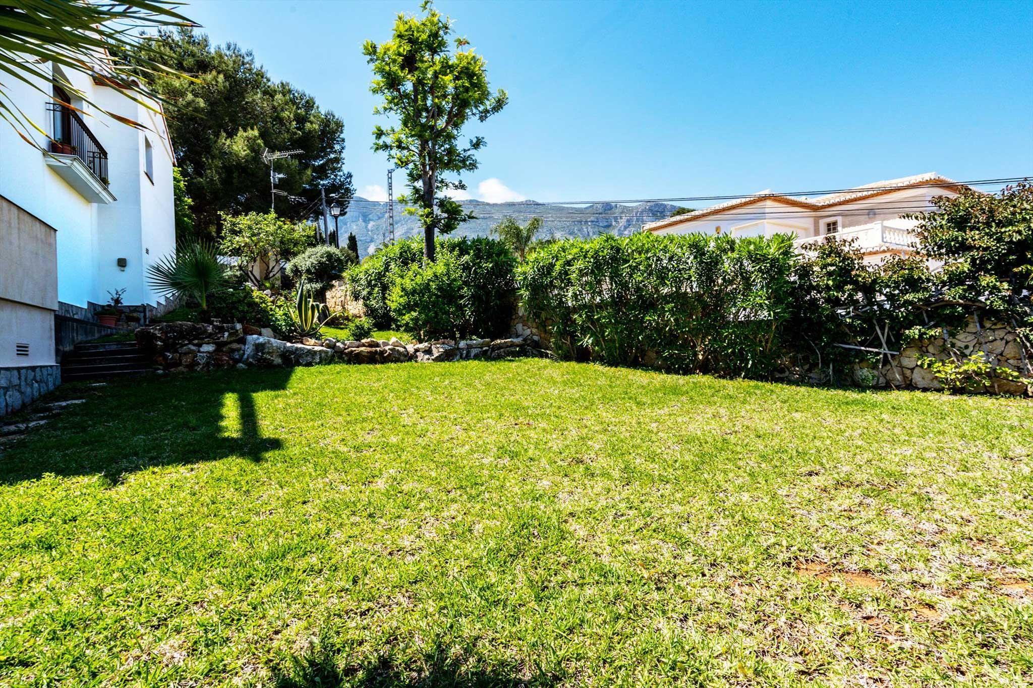 Casa vacaciones en Denia – Quality Rent a Villa