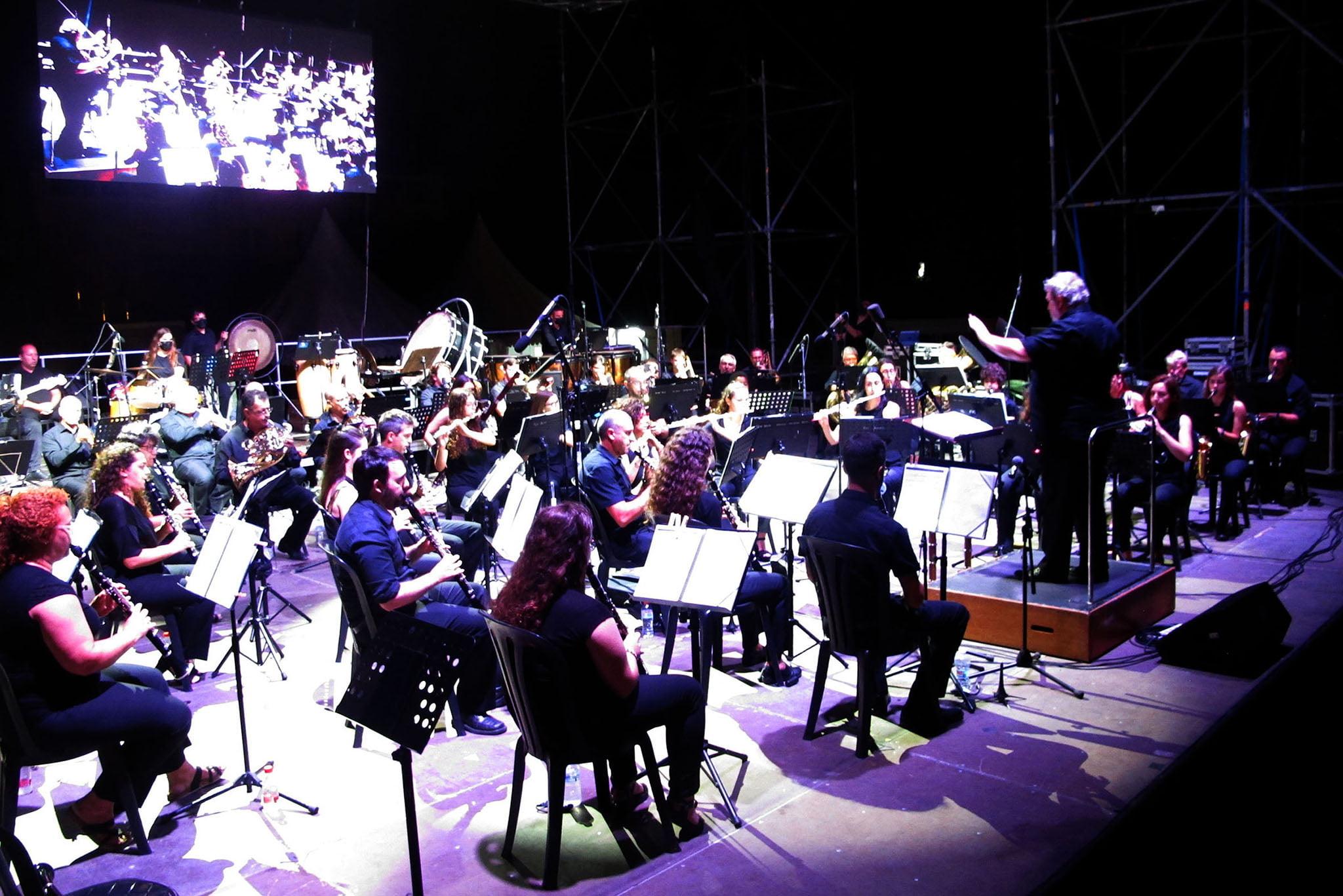 Concert de la Santíssima Sang 2021 01