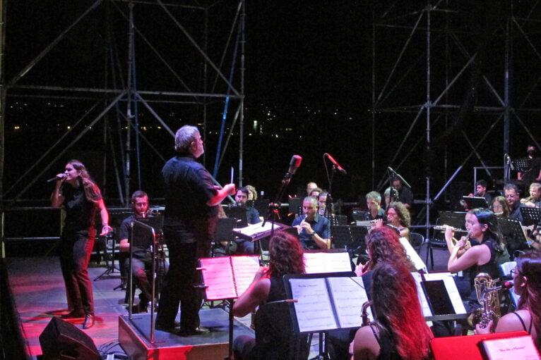 Concert de la Santíssima Sang 2021 03