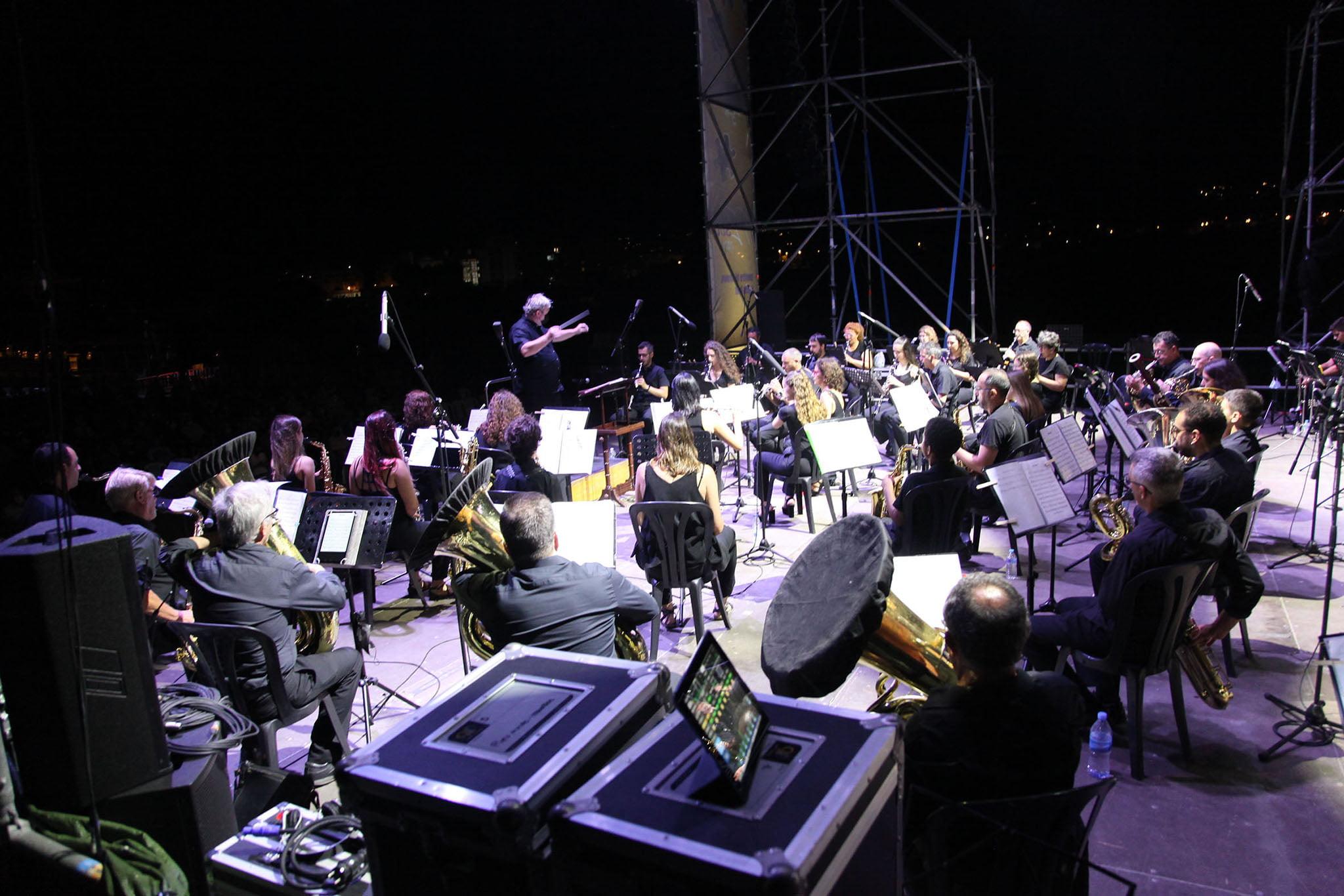 Concert de la Santíssima Sang 2021 07