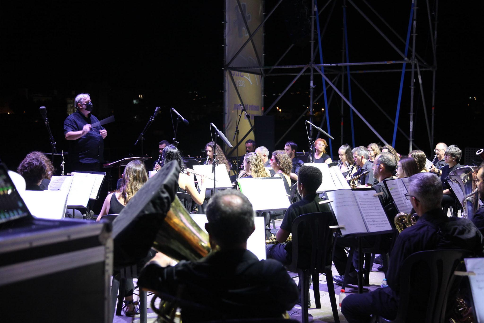 Concert de la Santíssima Sang 2021 09