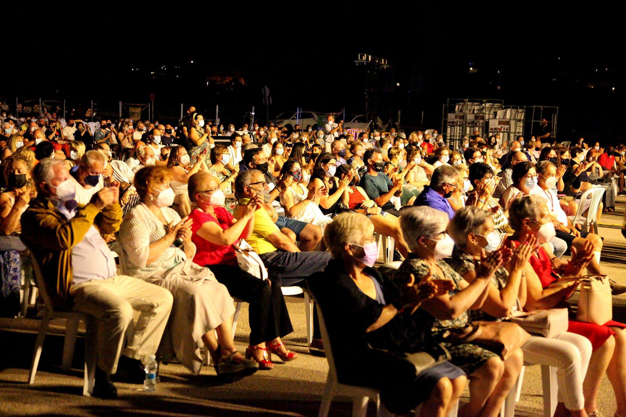 Concert de la Santíssima Sang 2021 24