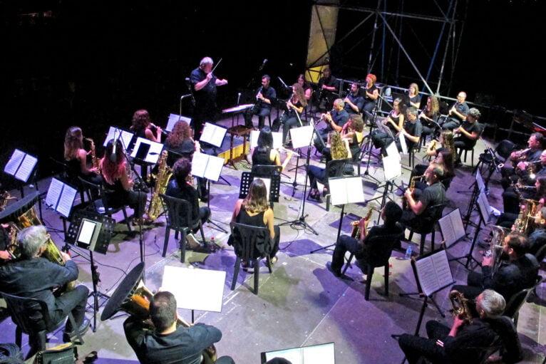 Concert de la Santíssima Sang 2021