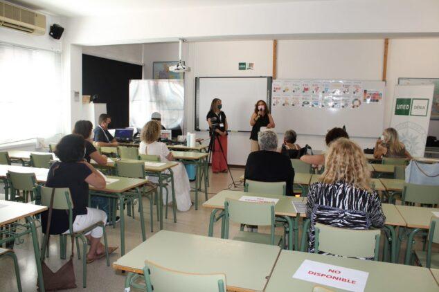 Imagen: Curso de verano 'Igualdad y Agenda 20230' en la UNED Dénia