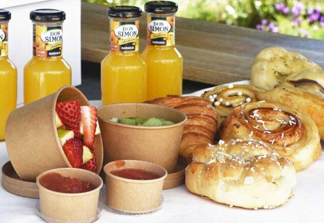 Imagen: Desayuno a domicilio en Dénia - Beekery