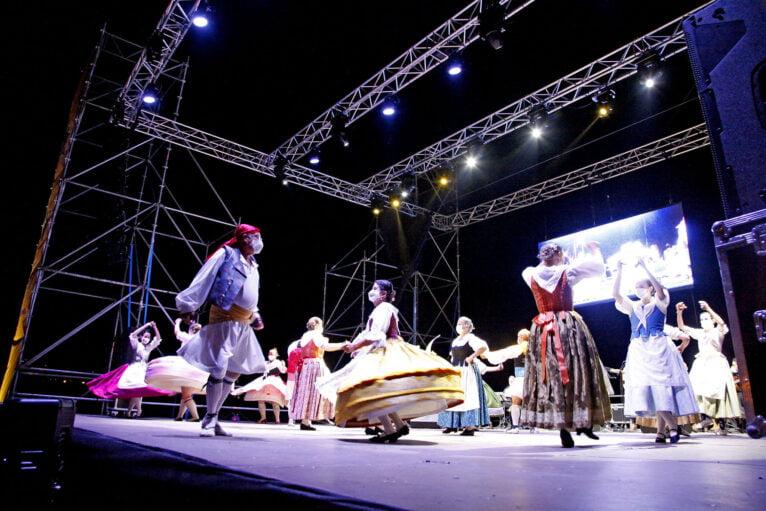 Dianium Dansa organiza el Aplec de Danses 2021 02