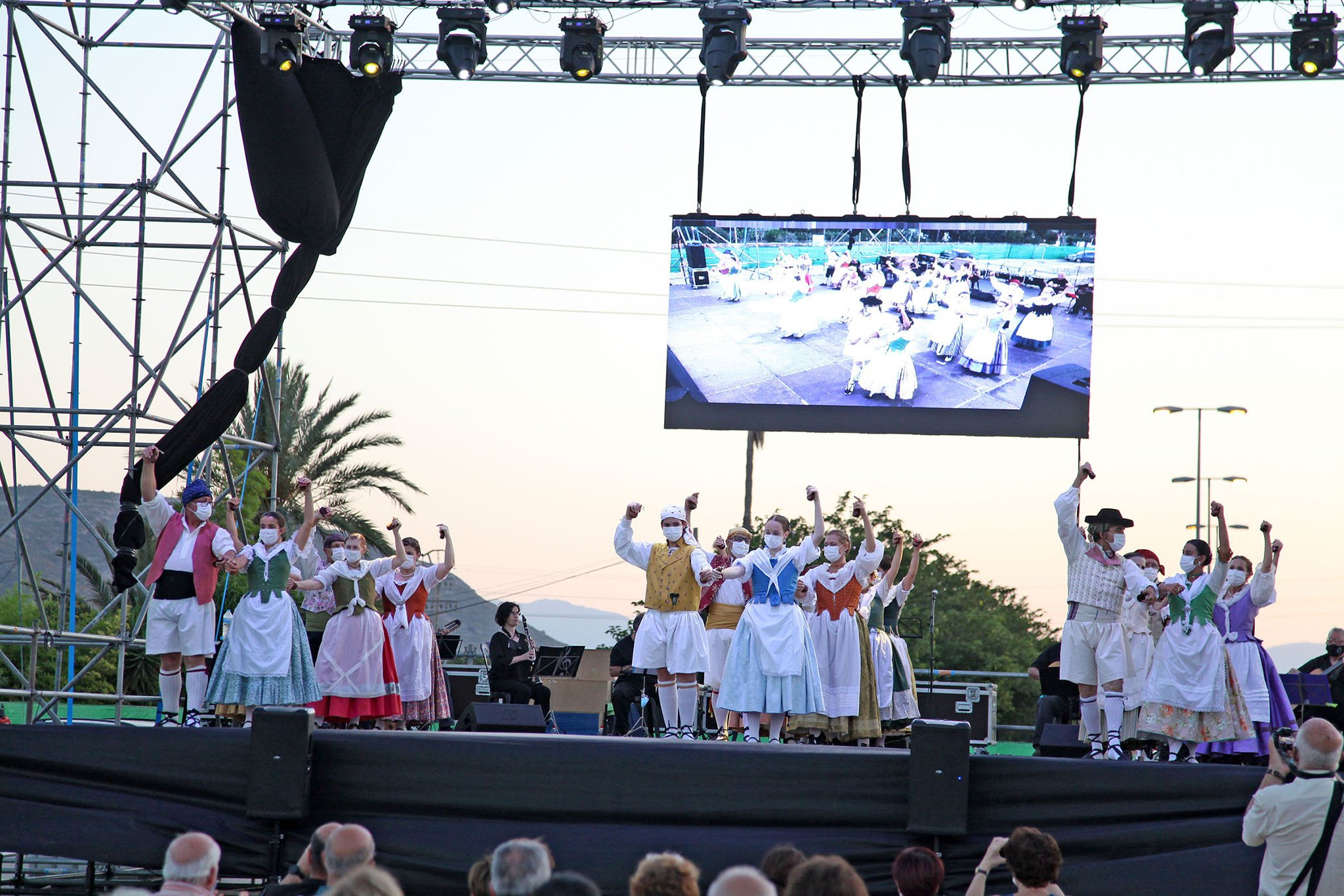 Dianium Dansa organiza el Aplec de Danses 2021 07