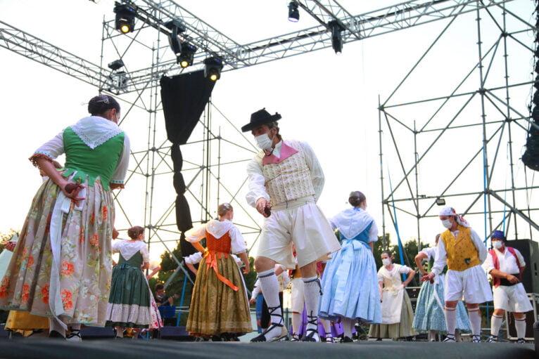 Dianium Dansa organiza el Aplec de Danses 2021 10
