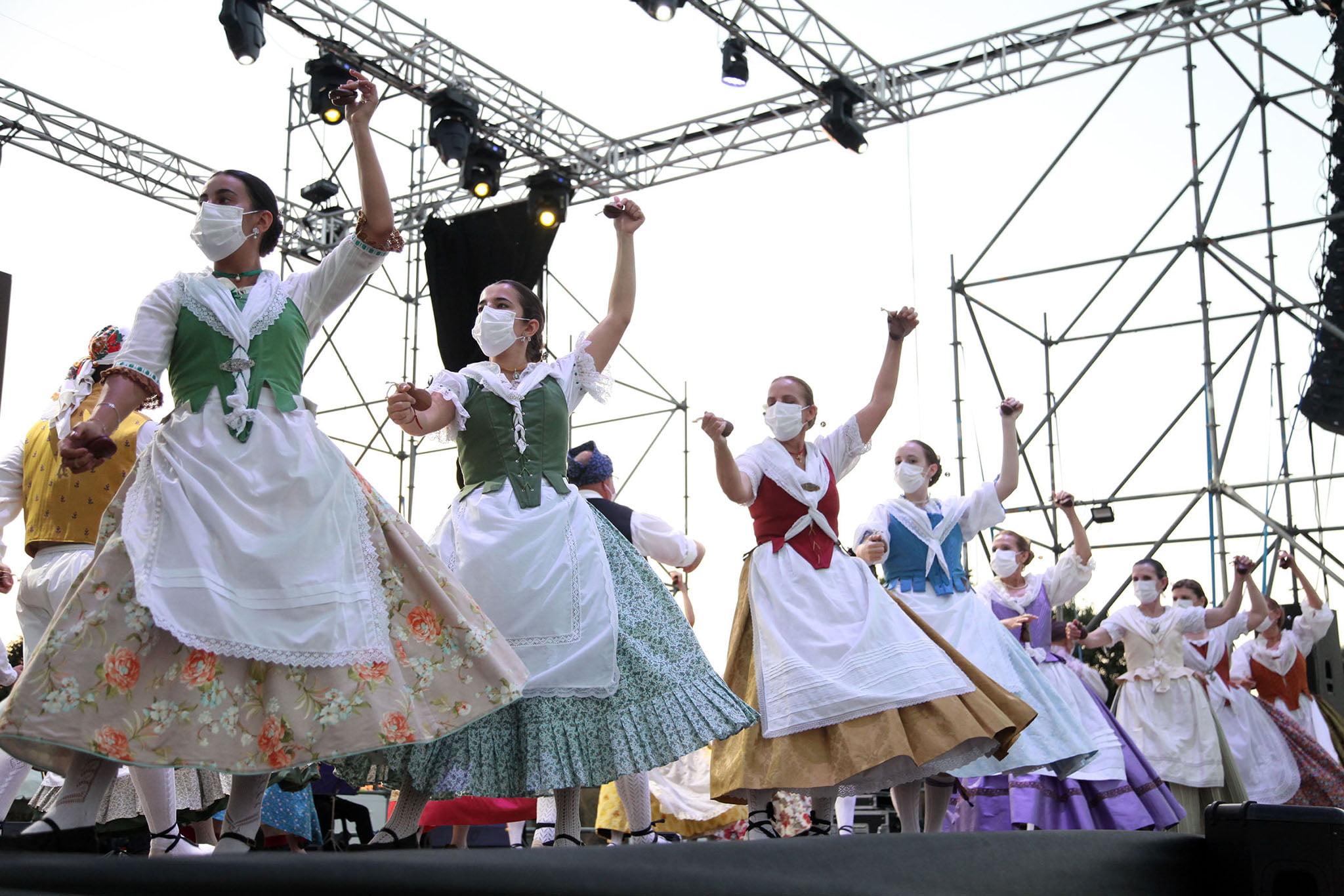 Dianium Dansa organiza el Aplec de Danses 2021 13
