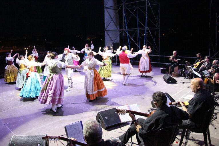 Dianium Dansa organiza el Aplec de Danses 2021 22