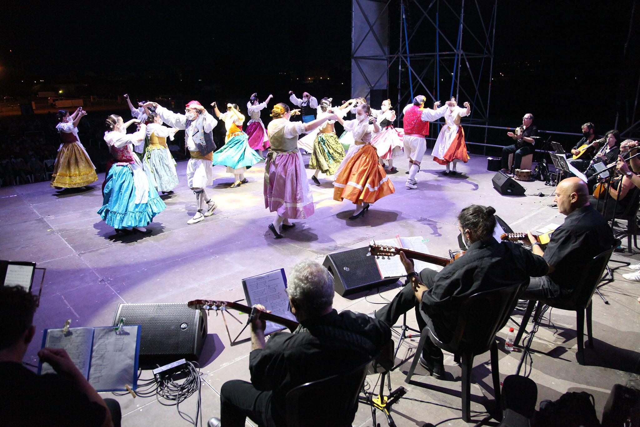 Dianium Dansa organiza el Aplec de Danses 2021 23