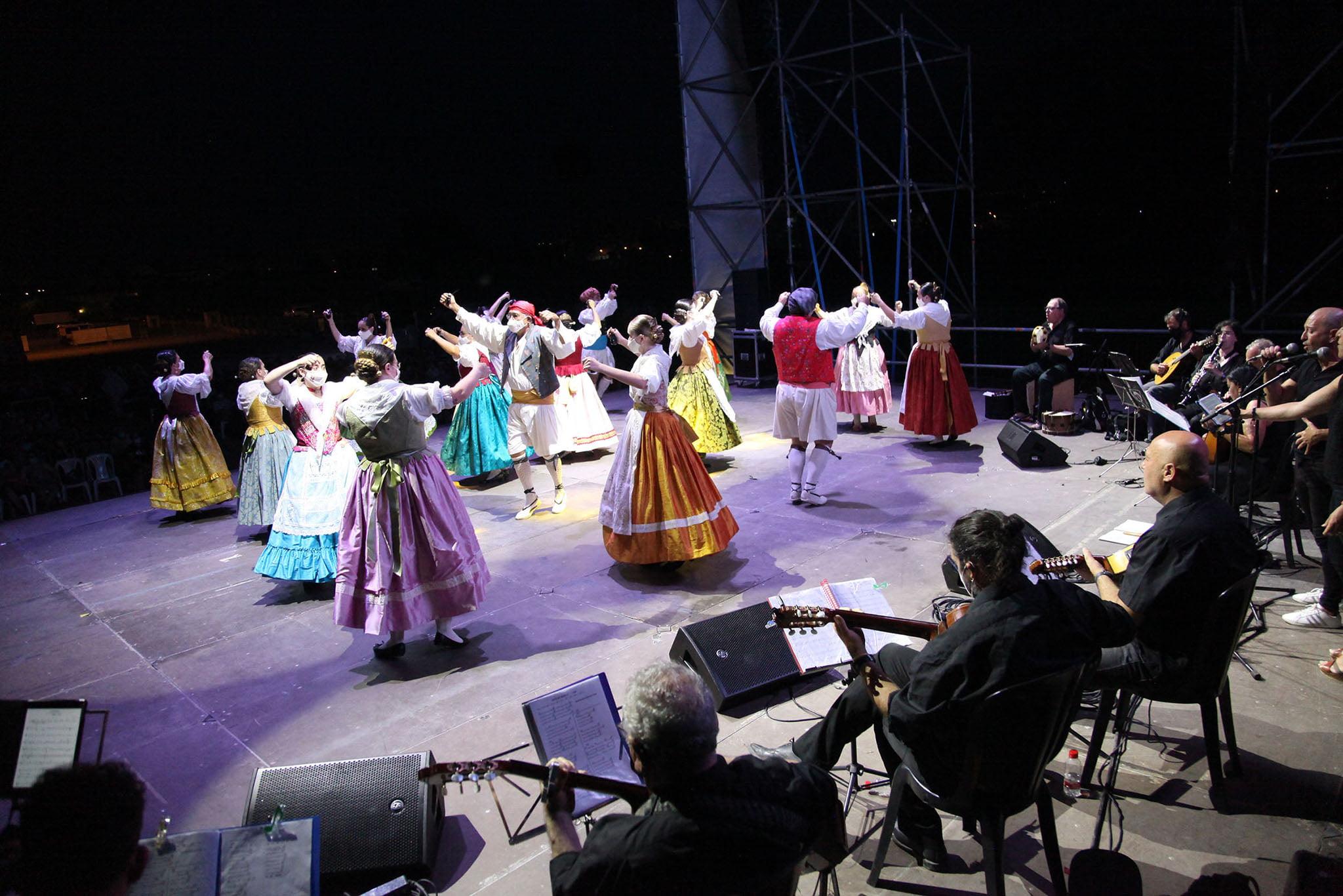 Dianium Dansa organiza el Aplec de Danses 2021 24