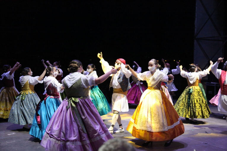 Dianium Dansa organiza el Aplec de Danses 2021 26