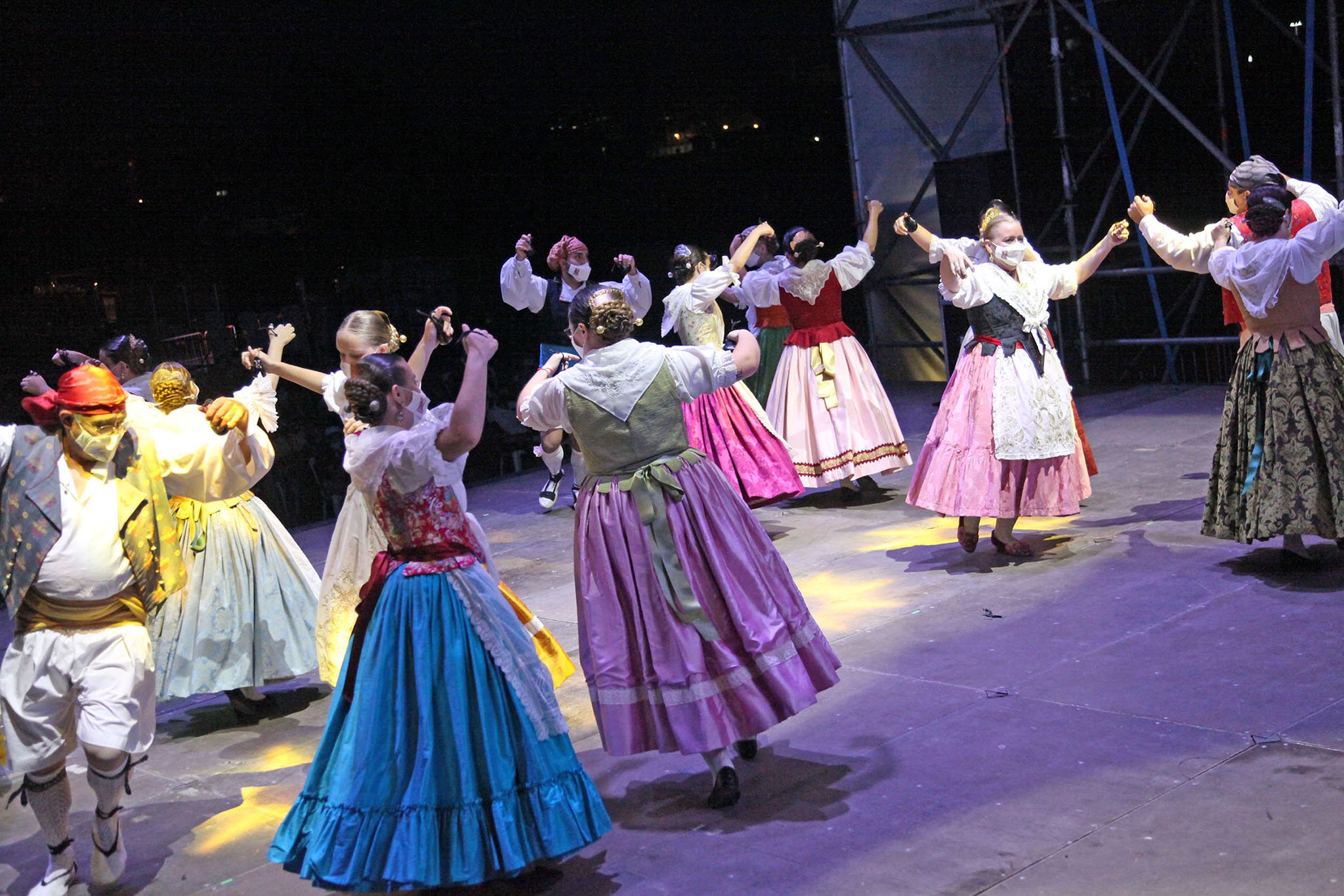 Dianium Dansa organiza el Aplec de Danses 2021 27