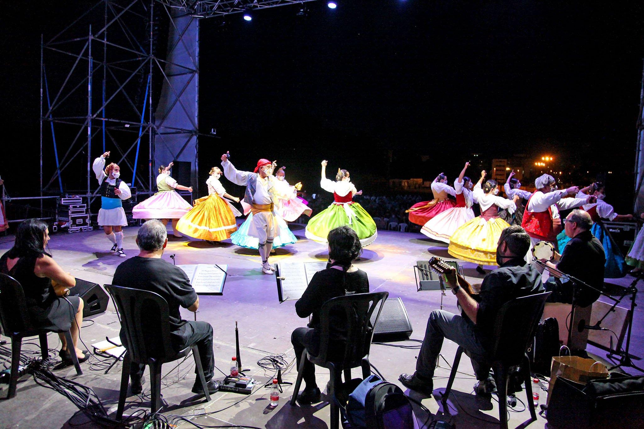 Dianium Dansa organiza el Aplec de Danses 2021 30