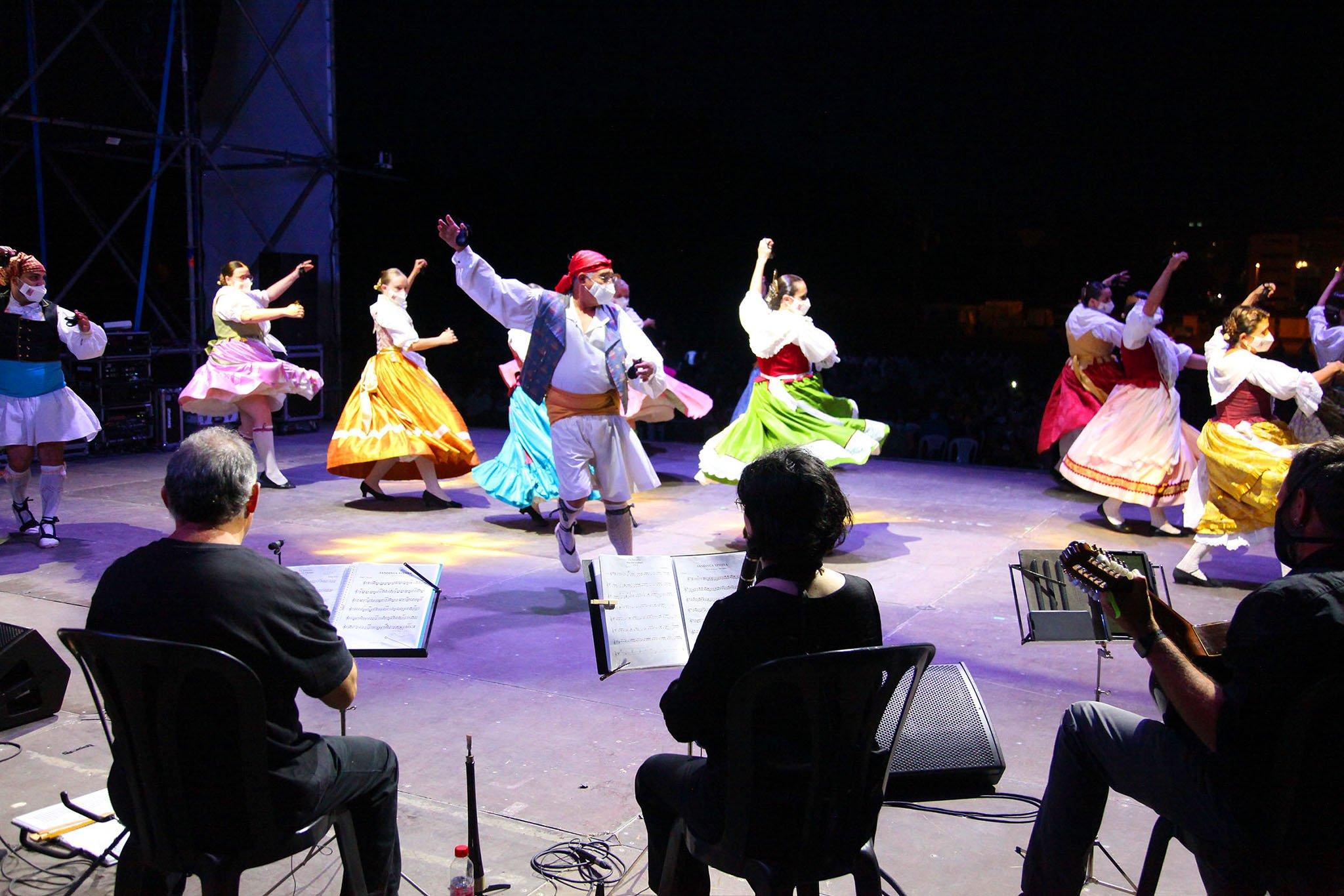 Dianium Dansa organiza el Aplec de Danses 2021 31