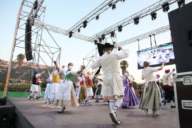 Imagen: Dianium Dansa organiza el Aplec de Danses 2021