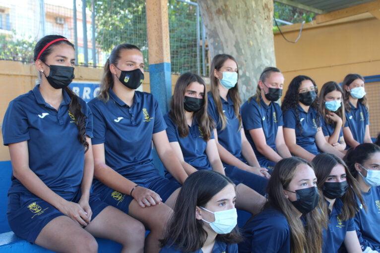 Equipo de fútbol femenino de Dénia