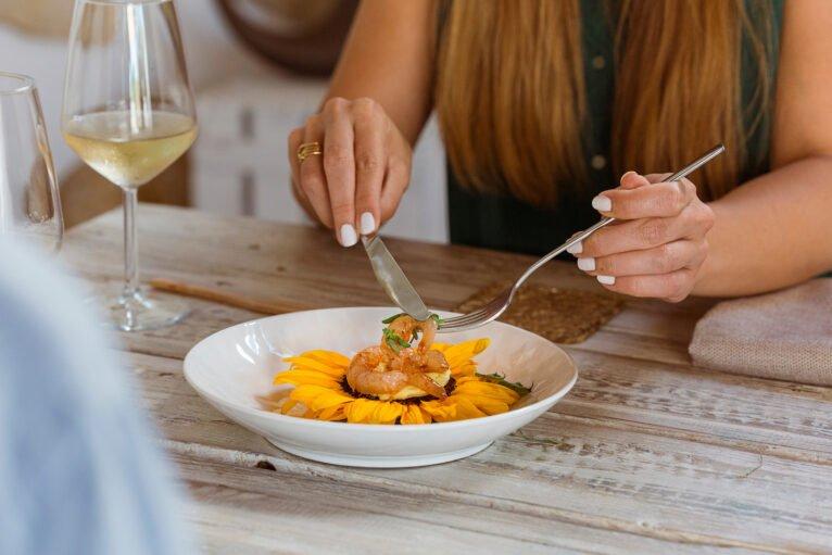 Experiencia gastronómica en Dénia - Restaurante Samaruc