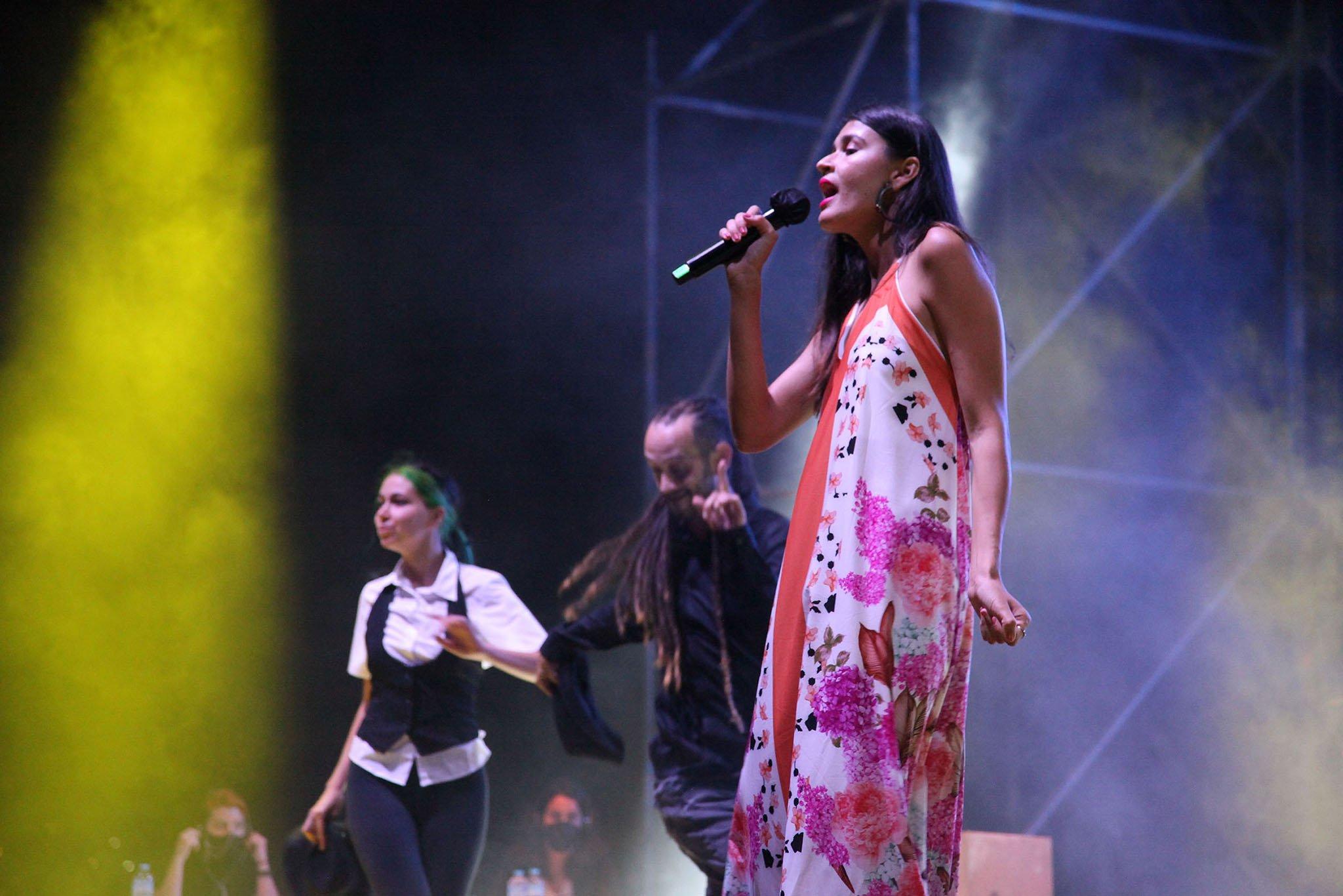 Festival Intergeneracional de la Canción 2021 30