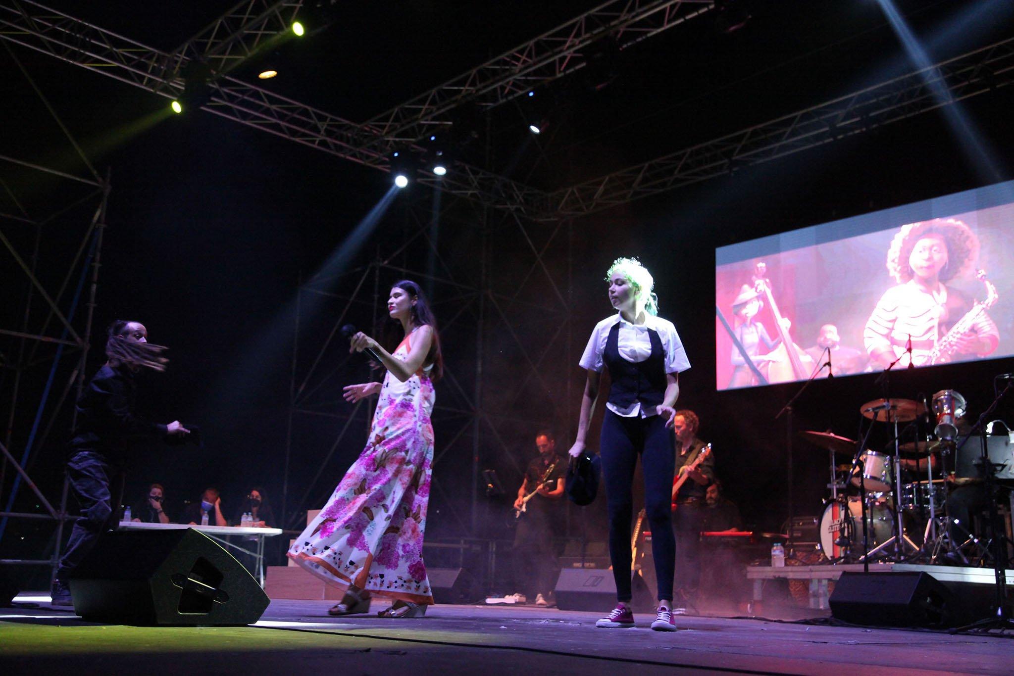 Festival Intergeneracional de la Canción 2021 31
