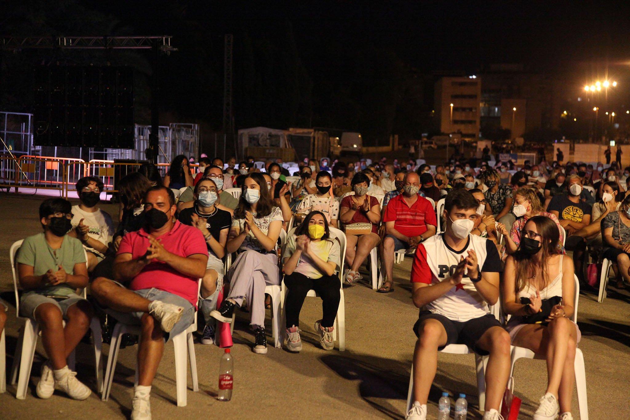 Festival Intergeneracional de la Canción 2021 43
