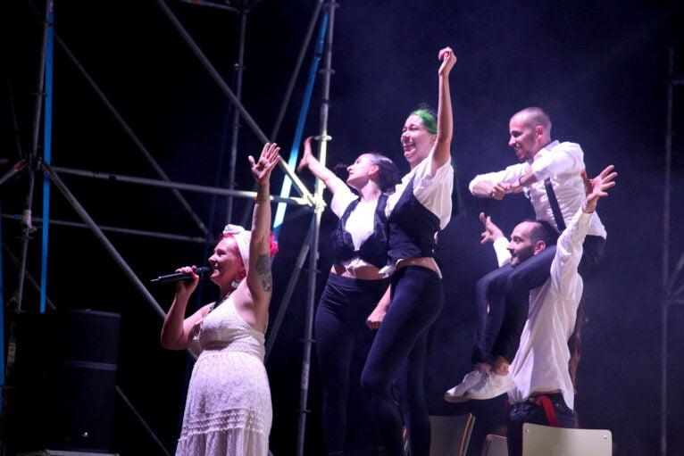 Festival Intergeneracional de la Canción 2021 44