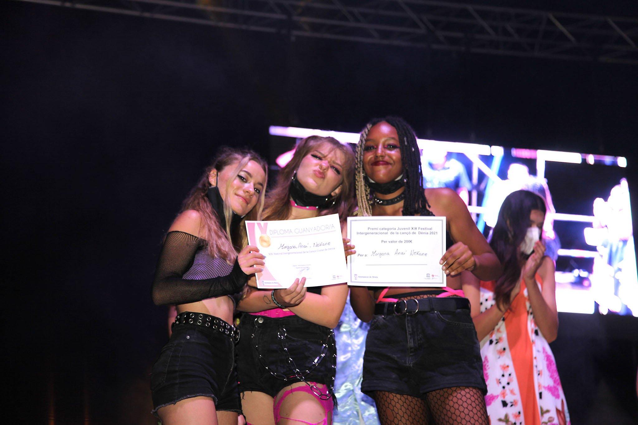 Festival Intergeneracional de la Canción 2021 47