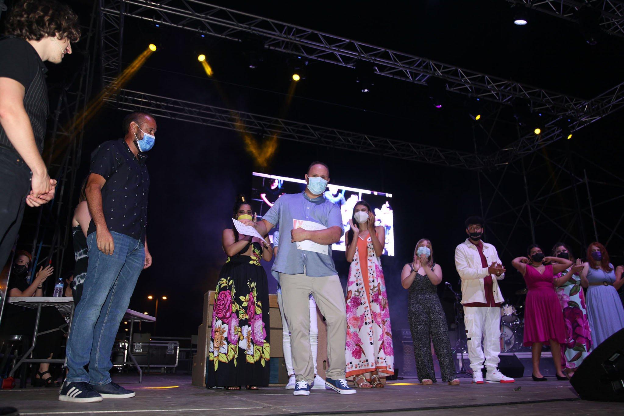 Festival Intergeneracional de la Canción 2021 49