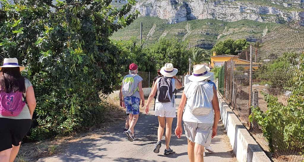 Las mejores rutas por la comunidad valenciana en Tu Anfitriona