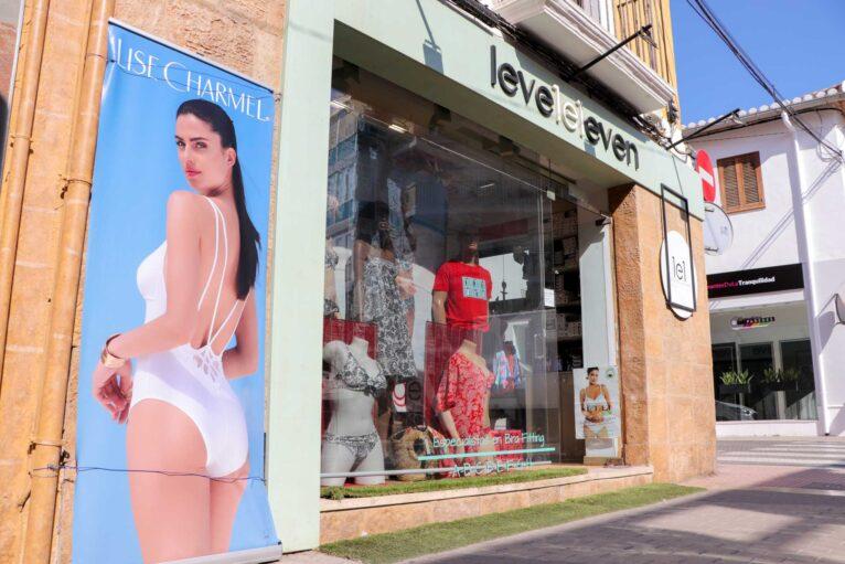 Los mejores bikinis en Dénia en Leveleleven