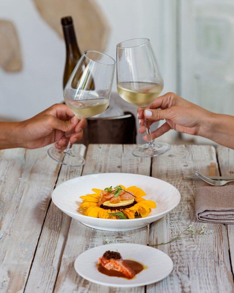 Mejor restaurante de Dénia - Restaurante Samaruc