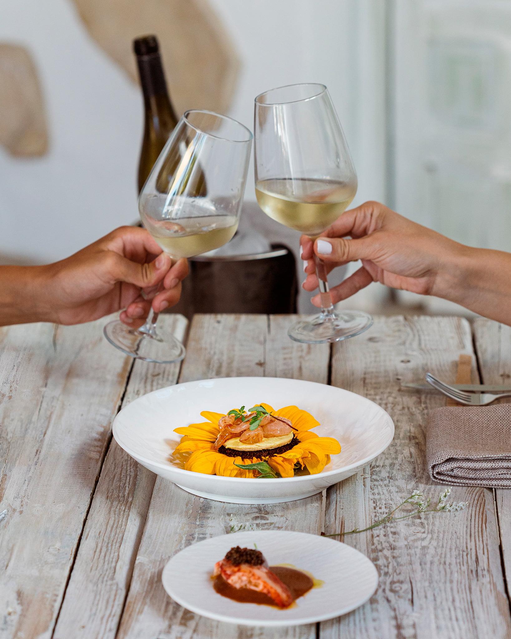 Mejor restaurante de Dénia – Restaurante Samaruc