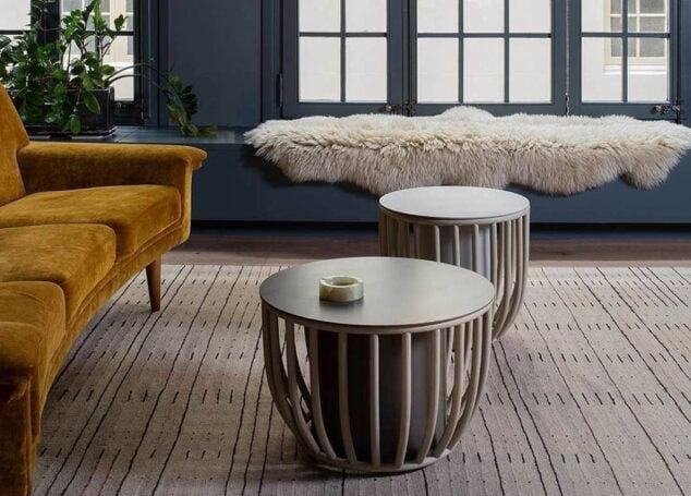 Imagen: Muebles Martínez decoración de interiores