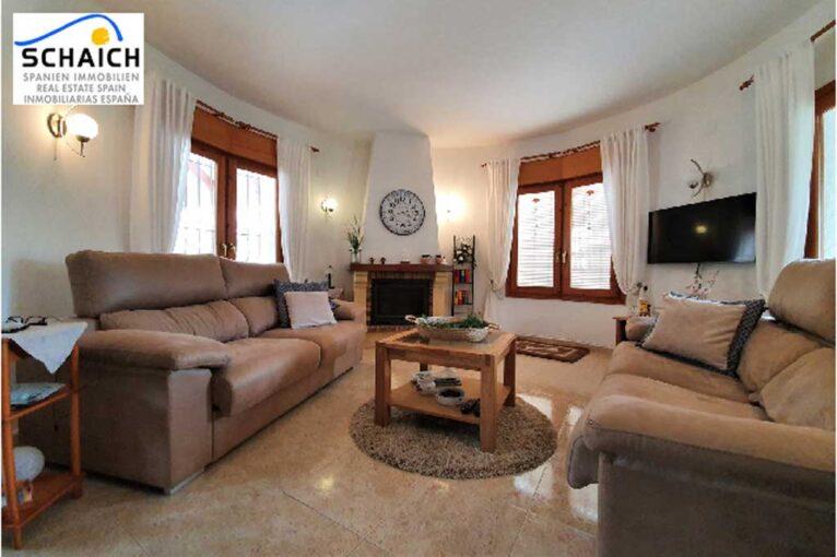 Villa en venta en Monte Pego