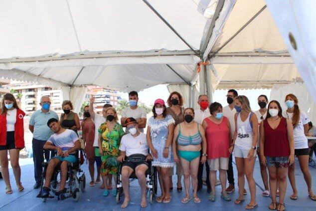 Imagen: Vuelve el programa de ocio para personas diversidad funcional