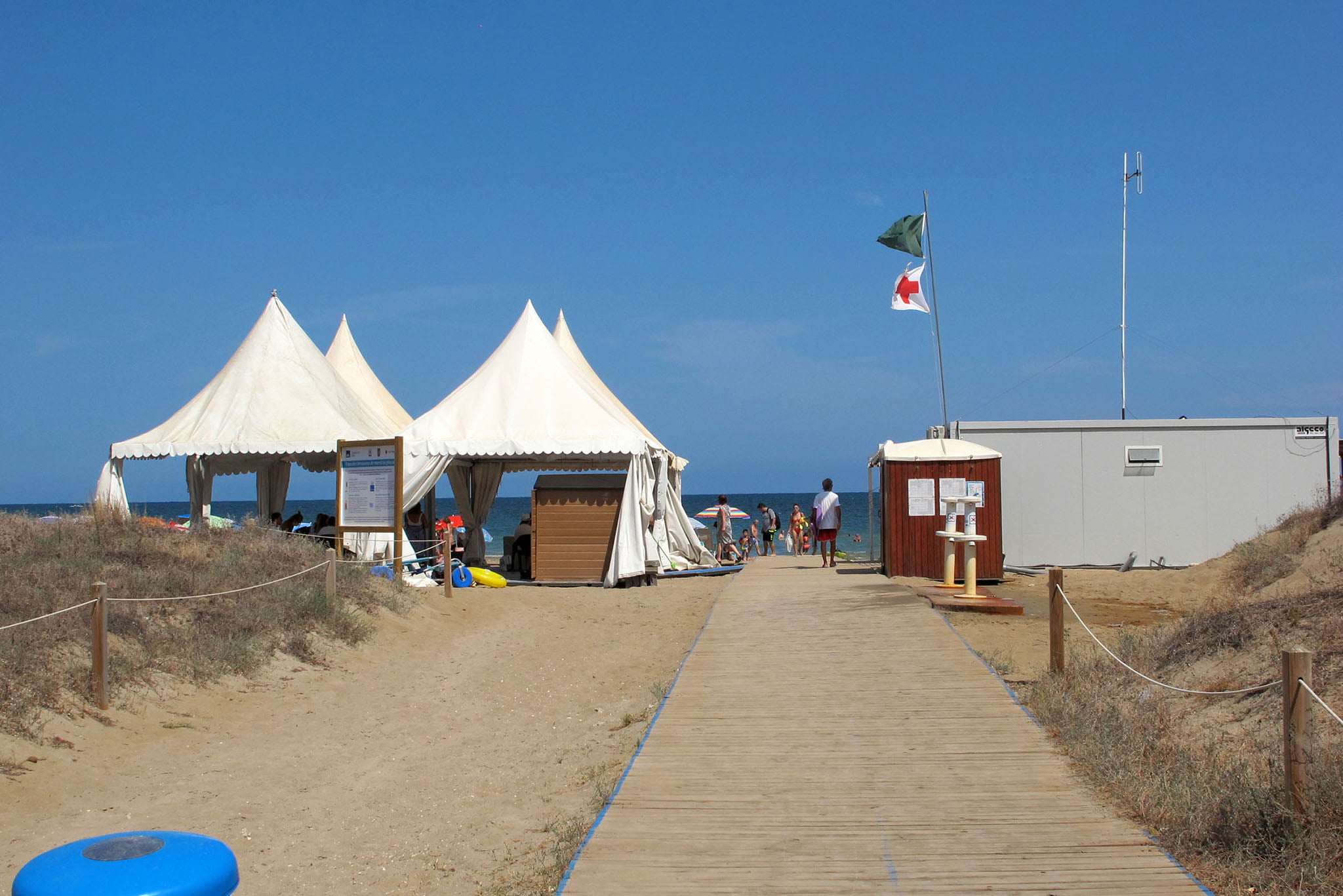 Playa Punta del Raset de Dénia 04