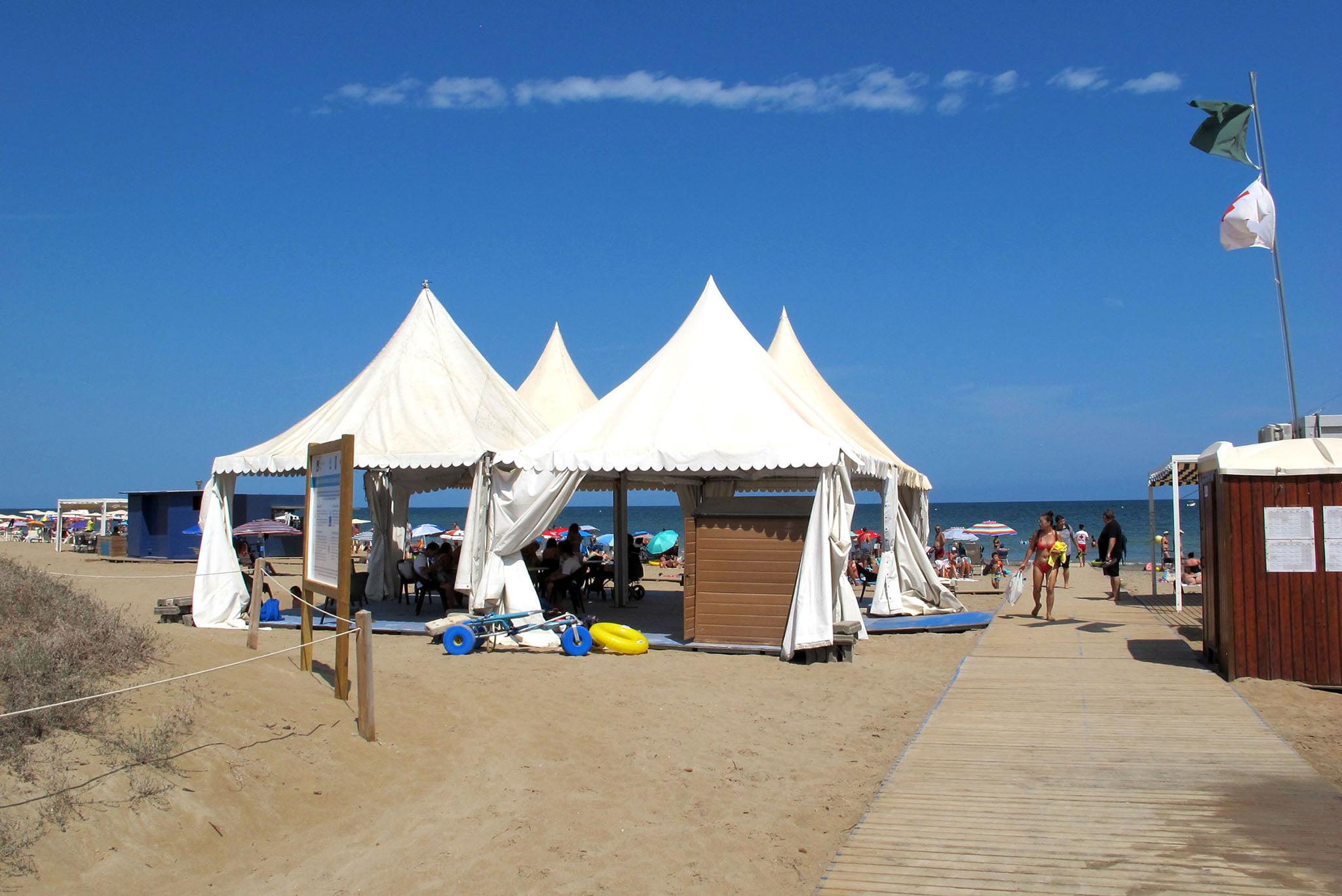 Playa Punta del Raset de Dénia 05