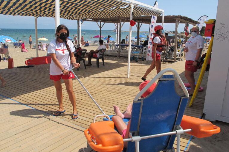 Playa Punta del Raset de Dénia 07
