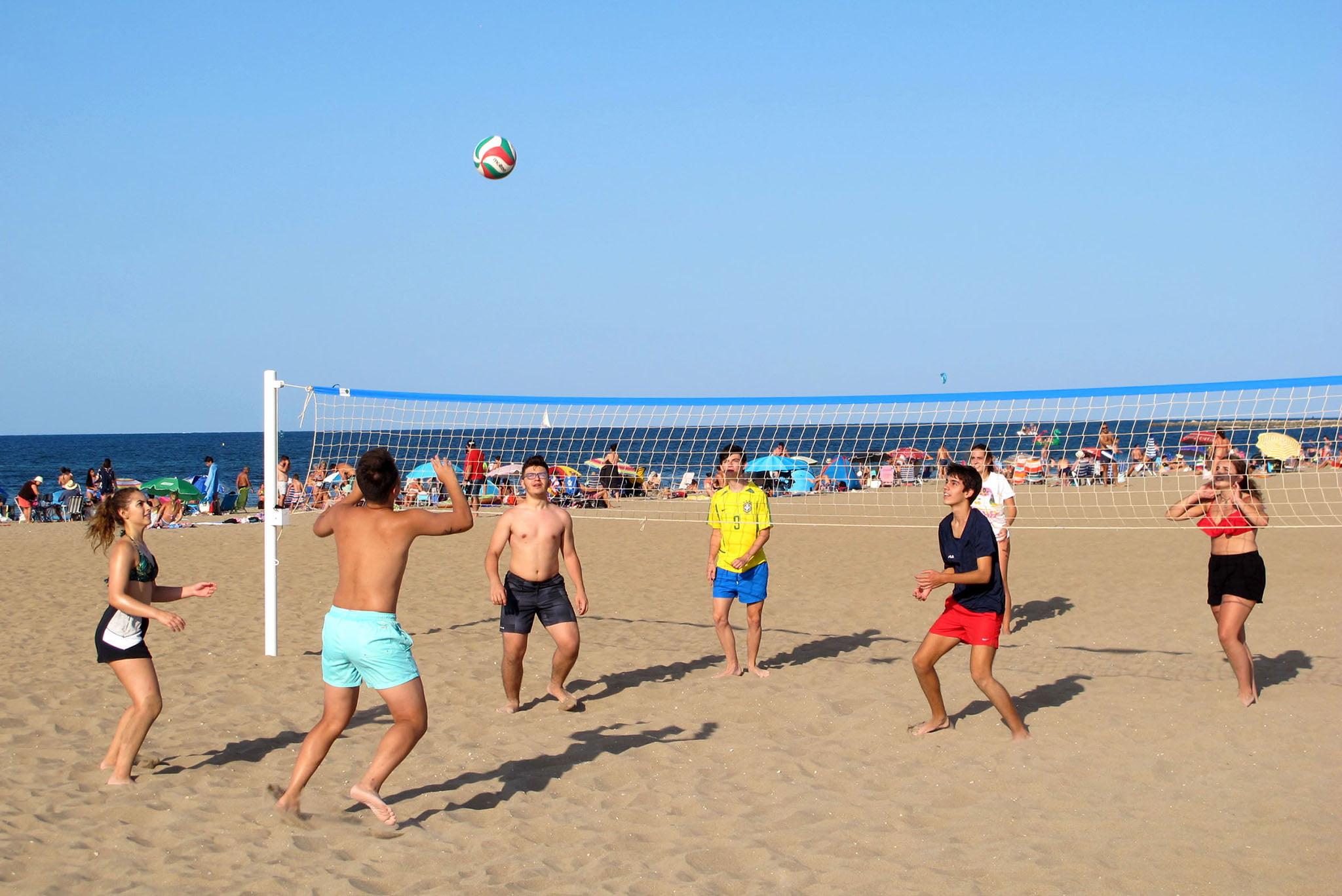Playa Punta del Raset de Dénia 101
