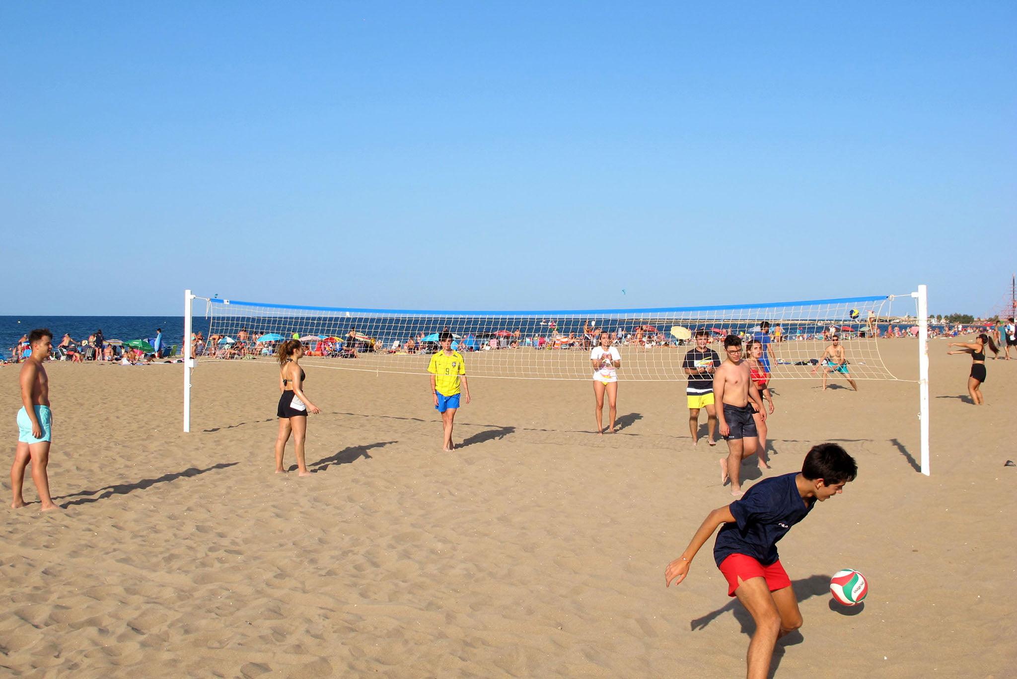 Playa Punta del Raset de Dénia 103