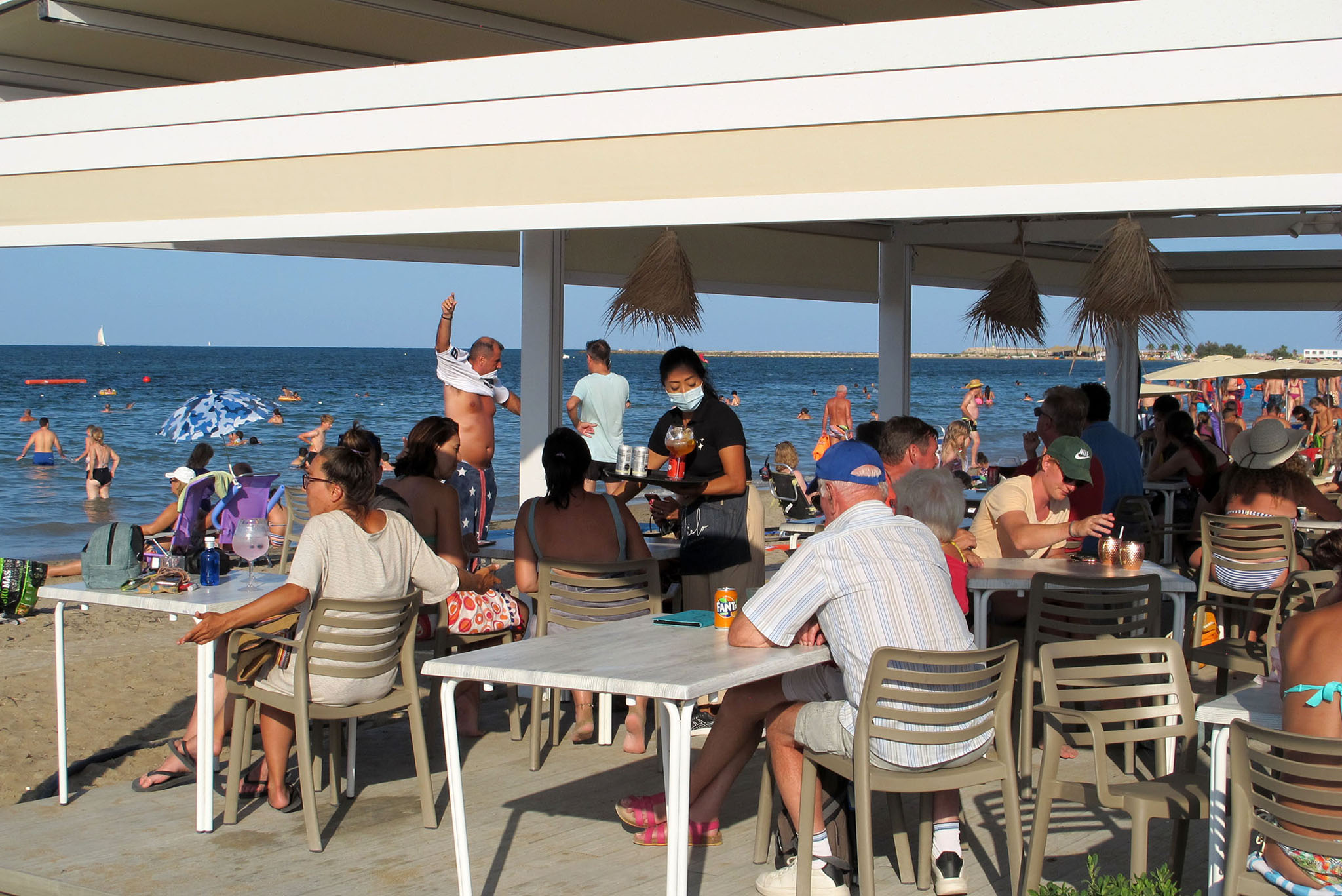 Playa Punta del Raset de Dénia 109