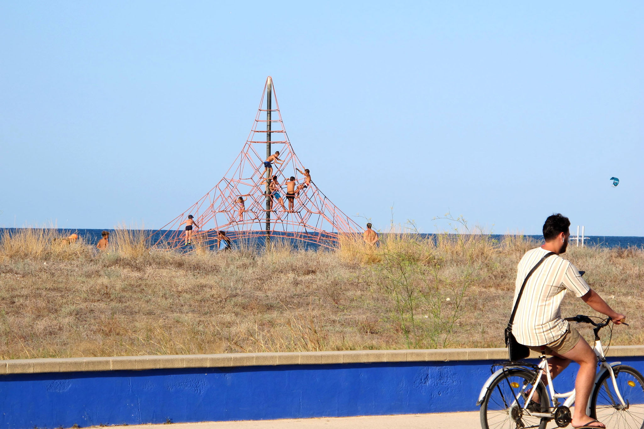 Playa Punta del Raset de Dénia 116