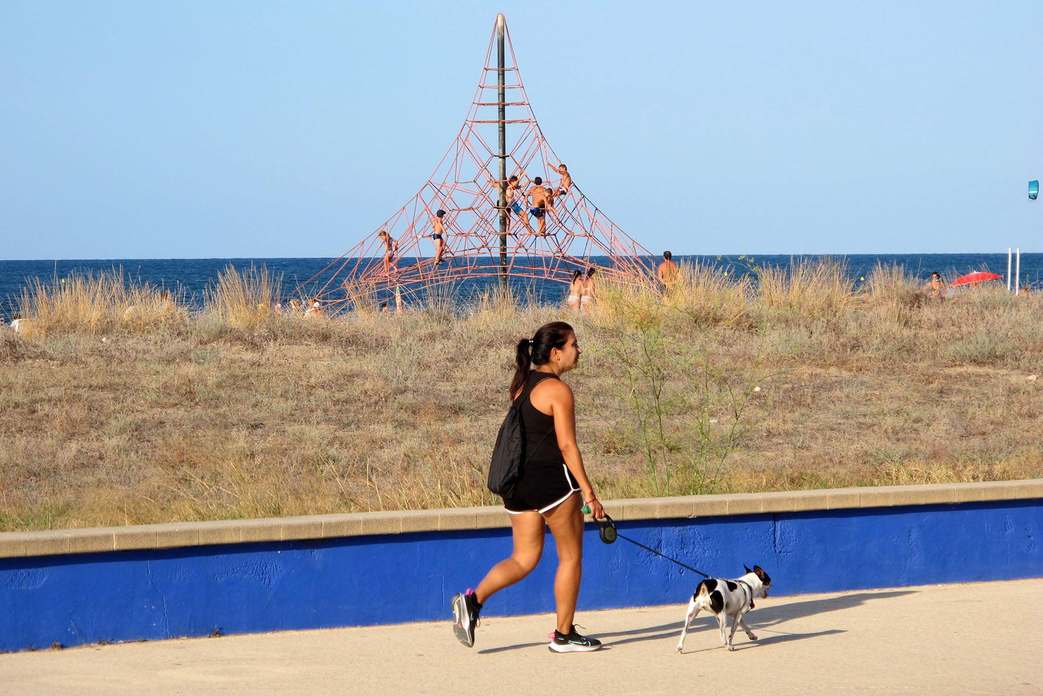 Playa Punta del Raset de Dénia 117